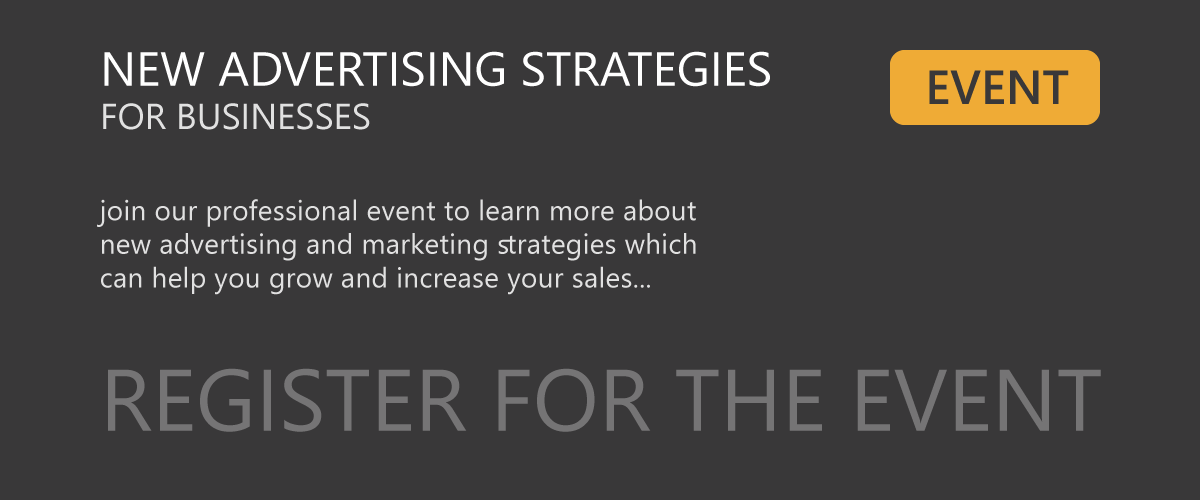 Royal Web - New Advertising Strategies for Business Event